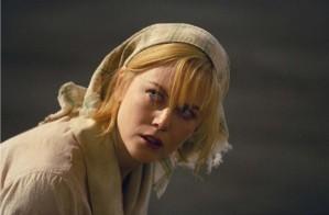 الجميلة Nicole Kidman في Dogville