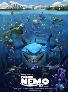 Finding Nemo ... آفاق جديدة أمام أفلام الرسوم المتحركة