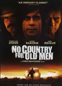 No country for old men ... رؤية شديدة السوداوية لواقع الإنسانية المعاصر