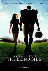 The blind side ... أنجح فيلم من بطولة نسائية محضة عبر التاريخ