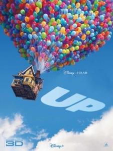 Up ... أحلام الطفولة الأولى في أجواء ممتعة من المغامرة و الكوميديا