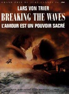 الحب , التضحية و الإيمان Breaking the waves