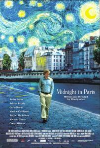 Midnight in Paris ... حنين رقيق للماضي الجميل و دعوة صارخة للعودة إلى الجذور