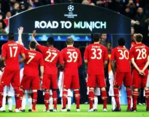 """بايرن ميونيخ و تشيلسي ينهيان أحلام الجزيرة الرياضية الوردية ب """" النهائي الإسباني المنتظر """""""