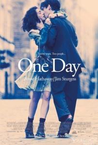 One day ... علاقة مهتزة على أراجيح الزمن بين الحب و الصداقة