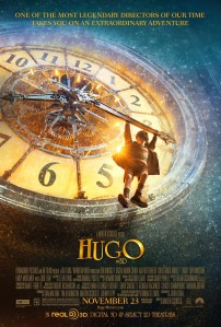 Hugo ... تحية حارة لرواد السينما الأوائل في قصة أسطورية تحبس الأنفاس