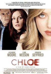 الغواية, الخديعة, الحب والنفوس المكسورة في Chloe