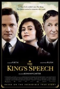 The king's speech دراما تاريخية غير تقليدية تنزع القداسة عن الملكية البائدة