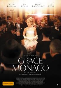 Grace of Monaco: النقاد ليسوا على حق دائماً
