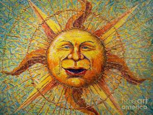 وحدها الشمس تعرف الحقيقة