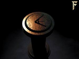 الوقت والملل